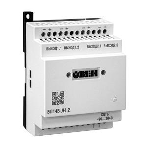 БП14Б-Д4.4-24 ОВЕН блок питания для датчиков