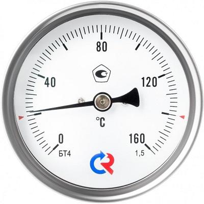БТ-41.211 общетехнический термометр РОСМА
