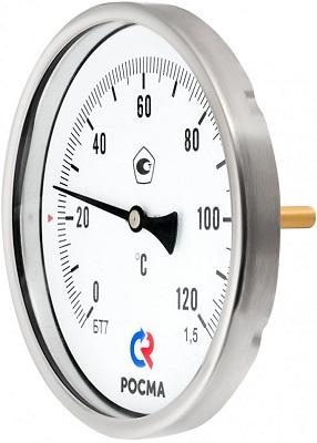 БТ-71.211 общетехнический термометр РОСМА