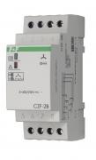 Автомат защиты электродвигателей CZF-2B