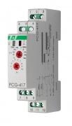 Реле времени «звезда-треугольник» PCG-417 ФиФ Евроавтоматика