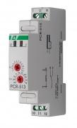 Реле времени с задержкой включения PCR-513, PCR-513U ФиФ Евроавтоматика