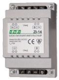 Импульсные стабилизаторы ZI11-ZI14 ФиФ Евроавтоматика