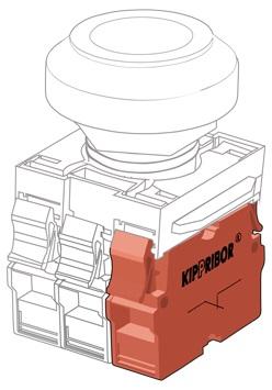 JH22-A-NC контактная группа Kippribor