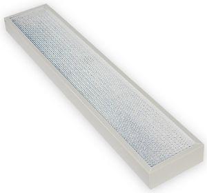 Exmork потолочный светильник «Призма» 6000K