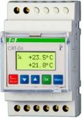 Цифровой регулятор температуры СRT-04 ФиФ Евроавтоматика