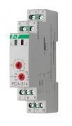 Реле времени с задержкой выключения PCA-514 ФиФ Евроавтоматика