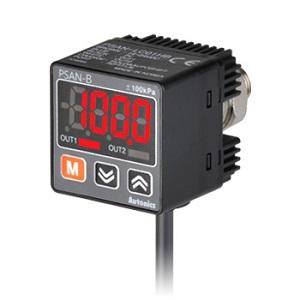 Компактные датчики давления серии PSAN Autonics