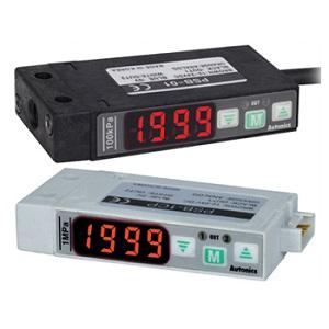 Цифровые датчики давления серии PSB Autonics