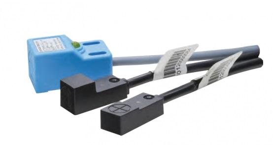 LK18M-35.4N1.U1.K KIPPRIBOR бесконтактные индуктивные датчики