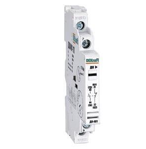 ДК402-11 дополнительный контакт Dekraft