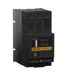 DRU3-100 MEYERTEC трёхфазный регулятор мощности