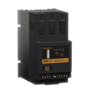 DRU3-75 Meyertec трёхфазный регулятор мощности