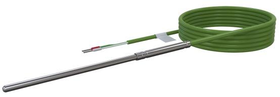 ДТПХхх4 ОВЕН термопары с кабельным выводом на основе КТМС EXIA