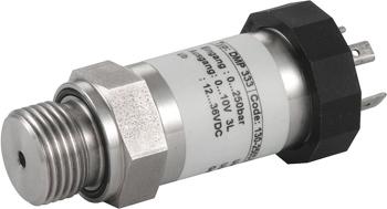 DMP 333i Высокоточный датчик избыточного/абсолютного давления повышенной прочности (на высокие давления) РОСМА
