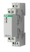 Реле импульсное BIS-411 ФиФ Евроавтоматика