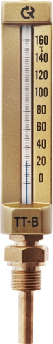 ТТ-В жидкостный виброустойчивый термометр РОСМА