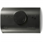 Комнатный термостат Finder DC - Серый RAL 7016