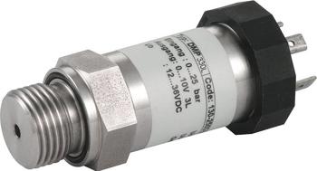 DMP 330Н Датчик избыточного/абсолютного давления в экономичном исполнении (класс точности 1,0%)