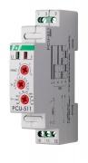 Многофункциональные реле времени PCU-511, PCU-511U ФиФ Евроавтоматика