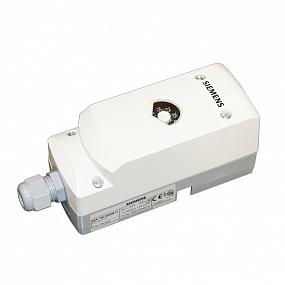 RAK-TW.5000S-H - Термостат для защиты от замерзания 5...65 °C, капиллярная трубка 1600 мм Siemens