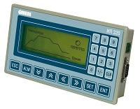 ИП320 ОВЕН панель оператора поддерживает совместную работу с ОВЕН ПЛК