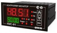 КМС-Ф1 контроллер-монитор сети ОВЕН