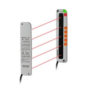 Оптические барьеры серии BWPK Autonics