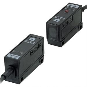Фотоэлектрические датчики серии BM Autonics