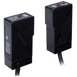 Высокоскоростной фотоэлектрический датчик серии BMS Autonics