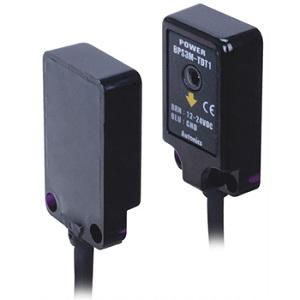 Низкопрофильный фотоэлектрический датчик с увеличенным расстоянием срабатывания серии BPS Autonics