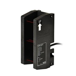 Фотоэлектрические датчики U- образного типа серии  BUM Autonics