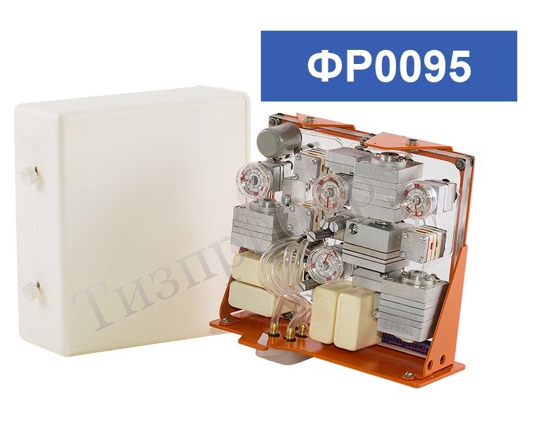 Устройство регулирующее ФР0095 и ПР 3.35-М1 Тизприбор