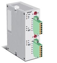 Модуль расширения интерфейсов RS-485 / RS-422 DVPSCM12-SL  DELTA