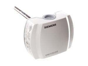 QAE2120.010 - Погружной датчик температуры Siemens