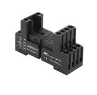 PYF-044BE/2  монтажные колодки для реле серий RP