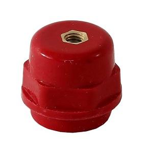 ИО101-25 опорный шинный изолятор Dekraft