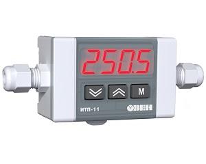 ИТП-11.КР.Н3 индикатор токовой петли ОВЕН