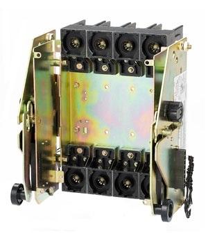 КА334-3Р-D корзина выкатного типа Dekraft