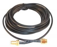 Кабель КС10-10 удлинительный кабель для антенн АНТ-х