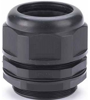 КВ102-12-IP68 MG 12 кабельный ввод Dekraft