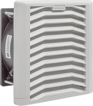 KIPVENT-200.01.230 впускная вентиляционная решётка Kippribor