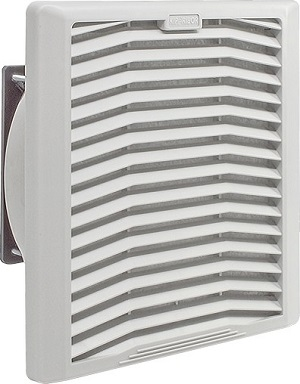 KIPVENT-300.01.230 впускные вентиляционные решётки Kippribor