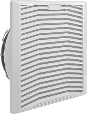 KIPVENT-400.01.230 впускные вентиляционные решётки Kippribor