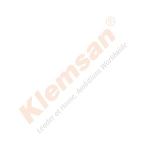 PYK 2,5CD прижимная клемма Klemsan