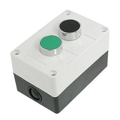 КП101-2-01 пост кнопочный Dekraft