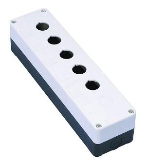 КП101-5-01 пост кнопочный Dekraft