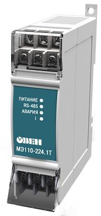 Модуль ввода-вывода МЭ110-224.1Т  ОВЕН