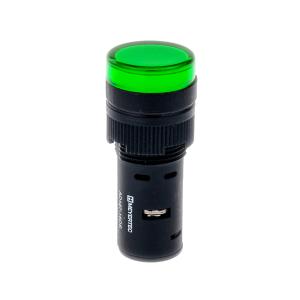MT16-D13 Meyertec сигнальная лампа зелёного цвета