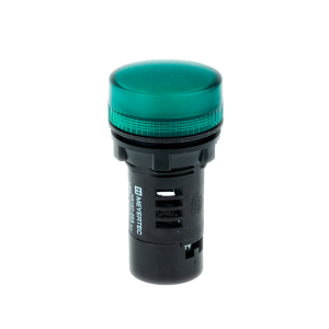 MT22-A73 Meyertec сигнальная лампа зелёного цвета